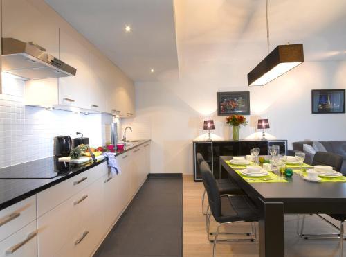 Thon Residence EU Aparthotel photo 13
