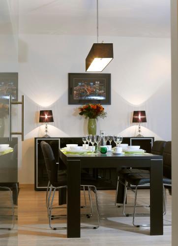 Thon Residence EU Aparthotel photo 15
