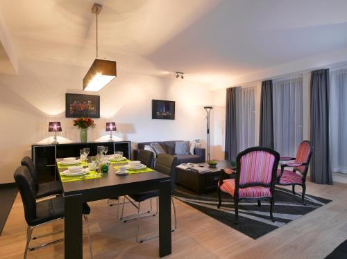 Thon Residence EU Aparthotel photo 16