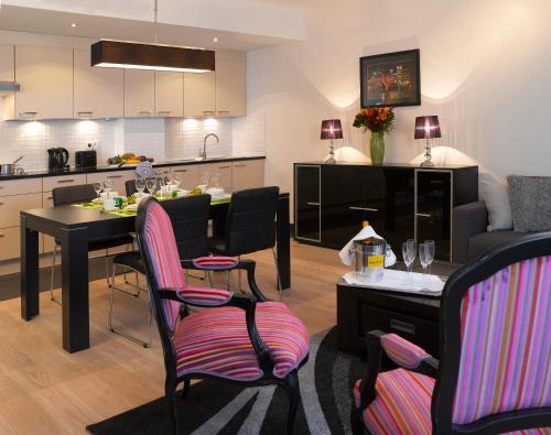 Thon Residence EU Aparthotel photo 17