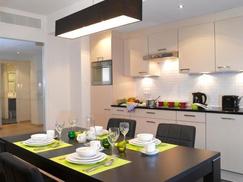 Thon Residence EU Aparthotel photo 18