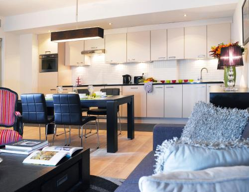Thon Residence EU Aparthotel photo 19