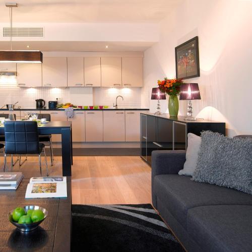 Thon Residence EU Aparthotel photo 23