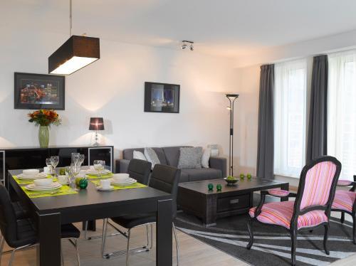Thon Residence EU Aparthotel photo 25