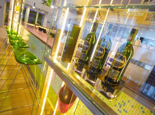 Thon Residence EU Aparthotel photo 40