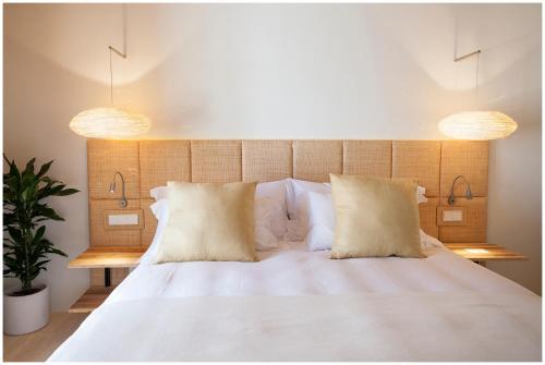 Habitación Doble - 1 o 2 camas Torralbenc 8