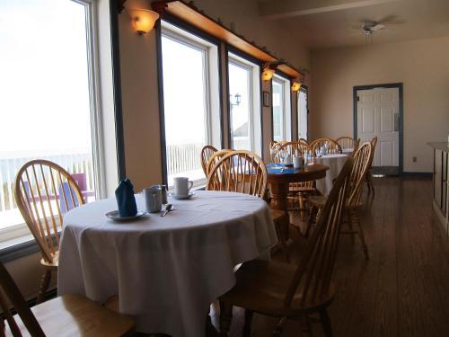 Castle Rock Country Inn - Ingonish Beach, NS B0C 1L0