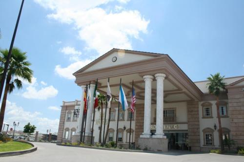 Royal Palace Photo