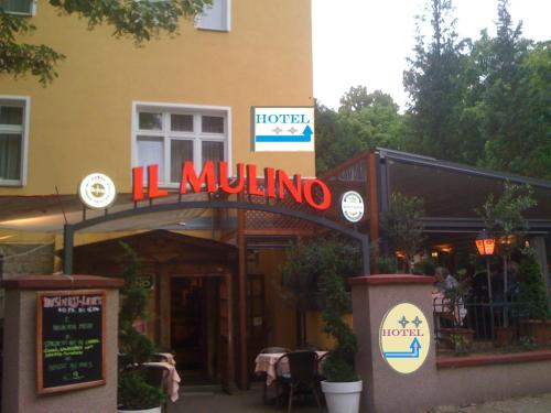 Hotel il Mulino photo 22
