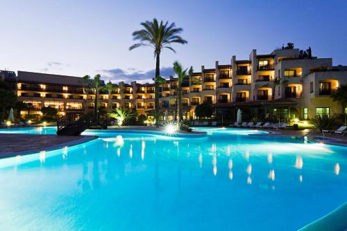Foto de Precise Resort El Rompido-The Hotel