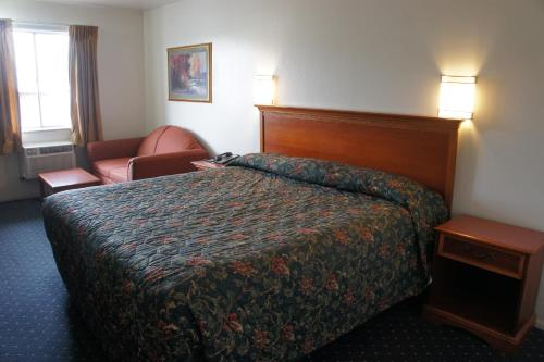 Best Interstate Inn - Wheat Ridge, CO 80033
