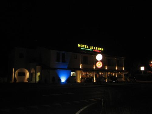 Motel Le Léman