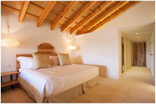 Habitación Doble Superior - 1 o 2 camas Torralbenc 9