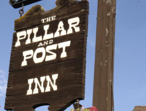 Pillar And Post Inn & Spa - Niagara On The Lake, ON L0S 1J0