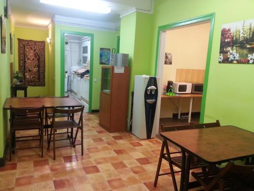 Residencia Universitaria San Marius- Diagonal photo 4