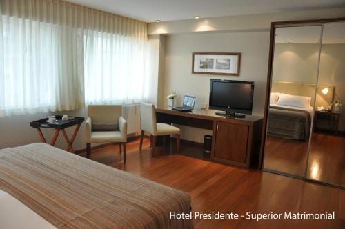 Hotel Solans Presidente Photo