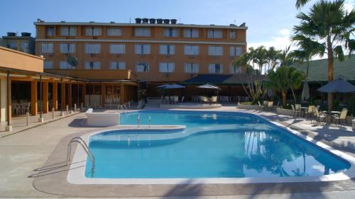 HotelHotel Anaconda