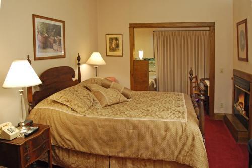 Afton House Inn - Afton, MN 55001