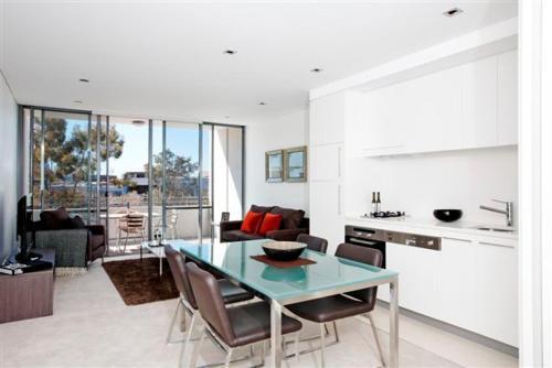 Wyndel Apartments Crows Nest - Clarke Street