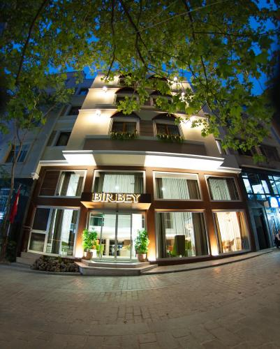 Istanbul Birbey Hotel reservation