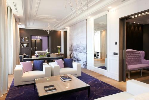 InterContinental Marseille - Hotel Dieu - 32 of 48