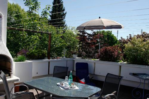 Garden House & East Park-Apartments photo 42