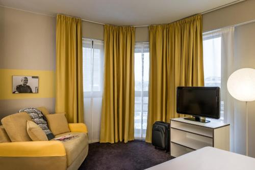 AppartHotel Mercure Paris Boulogne photo 4