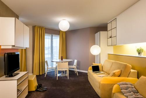 AppartHotel Mercure Paris Boulogne photo 5