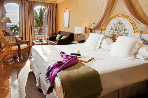 Gran Hotel Bahía Del Duque Resort - 22 of 51