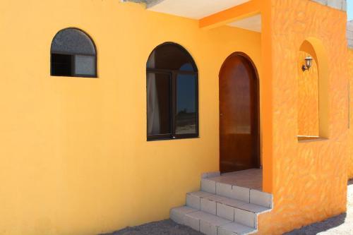 Hotel Villas Mar y Arena Photo
