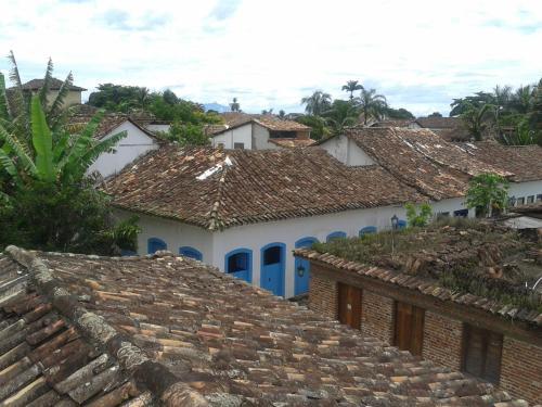 Pousada Arte Colonial Photo
