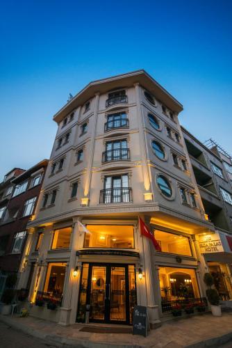 Biga Biga Palas Hotel indirim