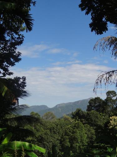 Strathisla Tea Estate Bungalow