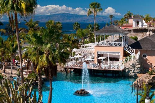 Gran Hotel Bahía Del Duque Resort - 36 of 51