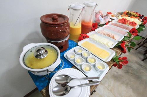 Pousada Topázio Photo