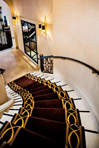 Prince de Galles, a Luxury Collection hotel, Paris photo 17