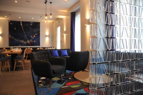 Hotel Le Mareuil photo 5