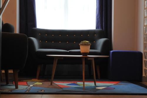Hotel Le Mareuil photo 7
