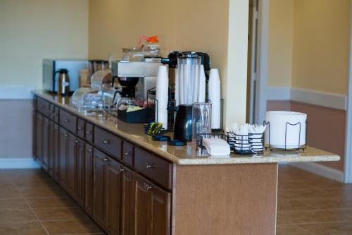 Express Inn & Suites - Palestine, TX 75801