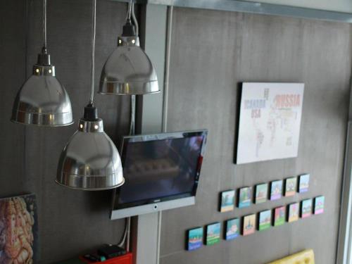 Mile Map Hostel photo 12