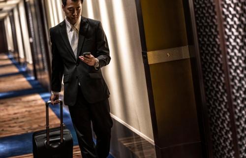 Four Seasons Hotel Beijing photo 17