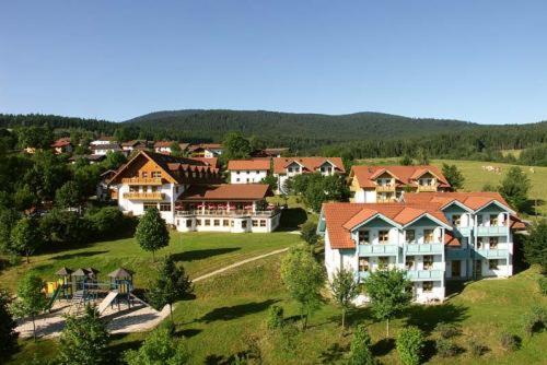 Bild des Panorama Hotel Schwarzeck
