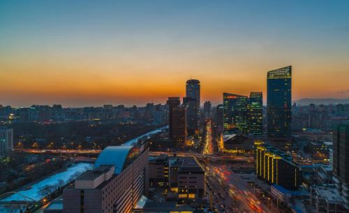 Four Seasons Hotel Beijing photo 25