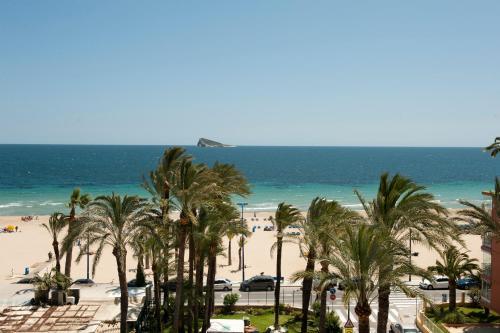 Hotel El Palmeral photo 110