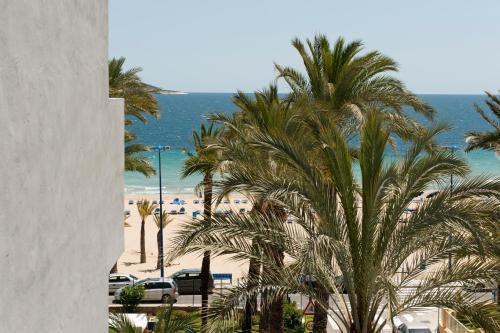 Hotel El Palmeral photo 111