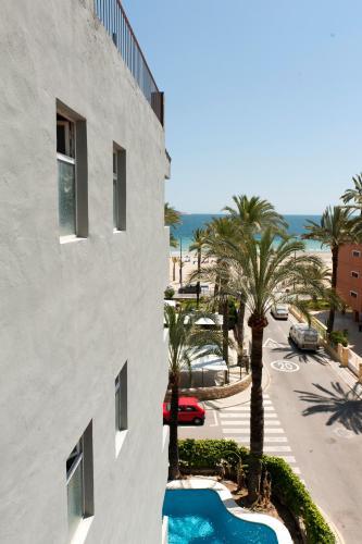 Hotel El Palmeral photo 114