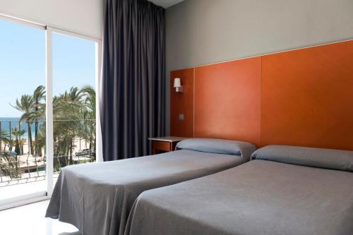 Hotel El Palmeral photo 115