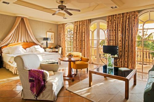 Gran Hotel Bahía Del Duque Resort - 23 of 51
