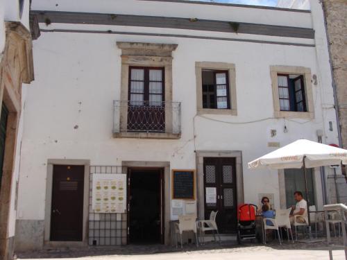 Aguarela Tavira
