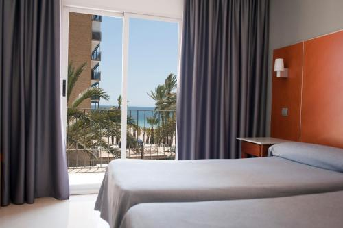 Hotel El Palmeral photo 116